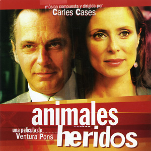 CD Animals ferits 300